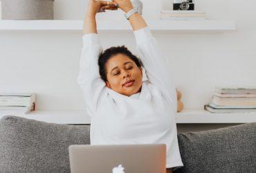 Remote Work & Self Care